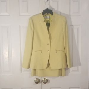 Tahari Suit